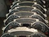 Щиток приборов на Audi A6 C6 дорестайл и рестайл за 25 000 тг. в Алматы