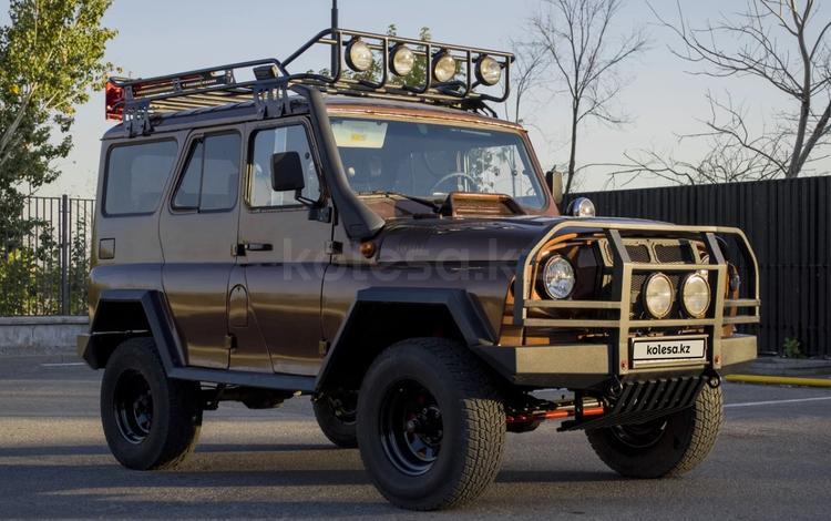 УАЗ Hunter 2003 года за 3 000 000 тг. в Шымкент