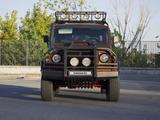 УАЗ Hunter 2003 года за 3 000 000 тг. в Шымкент – фото 4