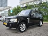 Land Rover Range Rover 2006 года за 4 300 000 тг. в Нур-Султан (Астана)