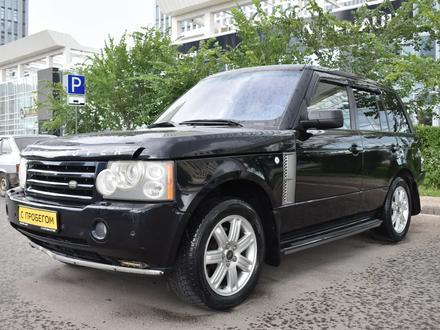 Land Rover Range Rover 2006 года за 4 000 000 тг. в Нур-Султан (Астана) – фото 3