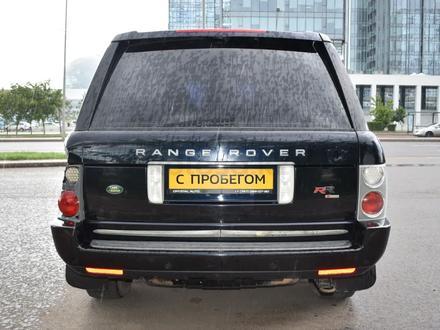 Land Rover Range Rover 2006 года за 4 000 000 тг. в Нур-Султан (Астана) – фото 5
