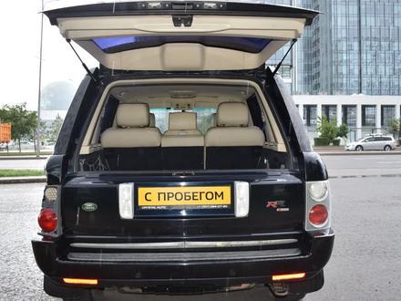 Land Rover Range Rover 2006 года за 4 000 000 тг. в Нур-Султан (Астана) – фото 6