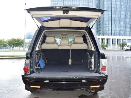 Land Rover Range Rover 2006 года за 4 000 000 тг. в Нур-Султан (Астана) – фото 7