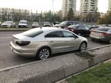 Volkswagen Passat CC 2010 года за 4 500 000 тг. в Алматы – фото 5