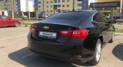 Chevrolet Malibu 2020 года за 8 650 000 тг. в Шымкент – фото 2