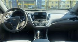 Chevrolet Malibu 2020 года за 8 650 000 тг. в Шымкент – фото 3