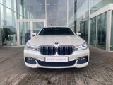 BMW 730 2016 года за 23 310 000 тг. в Алматы – фото 3