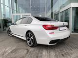 BMW 730 2016 года за 23 310 000 тг. в Алматы – фото 4