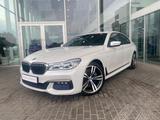 BMW 730 2016 года за 23 310 000 тг. в Алматы