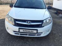 ВАЗ (Lada) 2190 (седан) 2014 года за 1 800 000 тг. в Актау