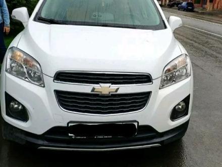 Chevrolet Tracker 2014 года за 4 420 000 тг. в Алматы