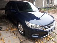 Honda Accord 2013 года за 7 831 666 тг. в Алматы