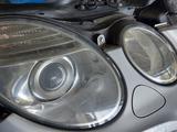 Фары передние Mercedes W211 Рестайлинг за 210 000 тг. в Алматы