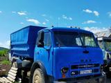 МАЗ  5549 1989 года за 1 500 000 тг. в Усть-Каменогорск – фото 3