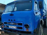 МАЗ  5549 1989 года за 1 500 000 тг. в Усть-Каменогорск – фото 5