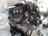 Двигатель BMW M54 2.2 за 586 тг. в Караганда