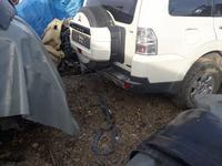 Крышка багажника за 155 555 тг. в Актобе