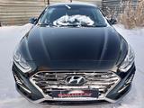 Hyundai Sonata 2019 года за 9 300 000 тг. в Нур-Султан (Астана)