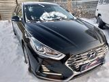 Hyundai Sonata 2019 года за 9 300 000 тг. в Нур-Султан (Астана) – фото 2