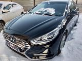 Hyundai Sonata 2019 года за 9 300 000 тг. в Нур-Султан (Астана) – фото 3