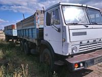 КамАЗ  5320 1992 года за 3 000 000 тг. в Костанай