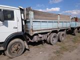 КамАЗ  5320 1992 года за 3 000 000 тг. в Костанай – фото 4