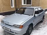 ВАЗ (Lada) 2115 (седан) 2004 года за 1 050 000 тг. в Павлодар