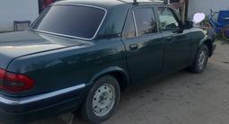 ГАЗ 31105 (Волга) 2007 года за 1 000 000 тг. в Актобе – фото 2