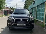Lexus GX 460 2014 года за 17 800 000 тг. в Алматы – фото 2