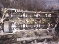 Двигатель Toyota Camry 35 Тойота Камри 35 за 6 521 тг. в Нур-Султан (Астана)