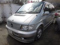 Автозапчасти Mercedes-Benz из Японии в Алматы