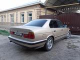 BMW 525 1991 года за 1 100 000 тг. в Кызылорда
