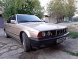 BMW 525 1991 года за 1 100 000 тг. в Кызылорда – фото 5
