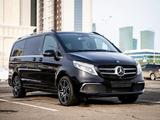 Mercedes-Benz V 250 2020 года за 48 700 000 тг. в Нур-Султан (Астана)