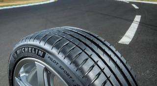 Шины Michelin 245/45/r20 Pilot Sport 4s за 110 000 тг. в Алматы