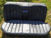 Задний ряд сидений диван MB 124 за 15 000 тг. в Алматы