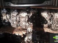 Двигатель toyota camry за 420 000 тг. в Алматы