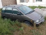 Nissan Prairie 1992 года за 1 100 000 тг. в Алматы – фото 4
