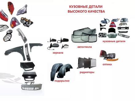 Запчасти в Павлодар