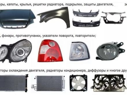 Запчасти в Павлодар – фото 3