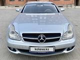 Mercedes-Benz CLS 500 2005 года за 6 000 000 тг. в Актау – фото 3