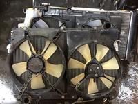 Радиатор охлаждения toyota camry 20 3.0 toyota windom 20, mark2… за 20 000 тг. в Алматы