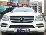 Mercedes-Benz GL 350 2011 года за 12 500 000 тг. в Нур-Султан (Астана) – фото 5