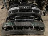 Передние Бампера на Audi A6 C5 за 65 000 тг. в Кокшетау