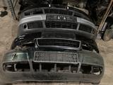 Передние Бампера на Audi A6 C5 за 65 000 тг. в Кокшетау – фото 2