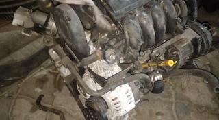 Мотор на Golf 4 BFQ 1.6 за 300 000 тг. в Алматы