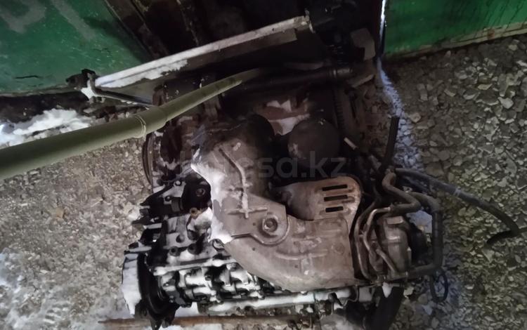 Двигатель дизель D-4 МКПП кузов за 10 000 тг. в Нур-Султан (Астана)
