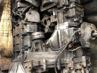 Двигатель на Mitsubishi Pajero 2.5 дизель, коробка механика, сцепление за 1 232 тг. в Алматы