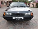 ВАЗ (Lada) 21099 (седан) 2000 года за 800 000 тг. в Алматы – фото 4